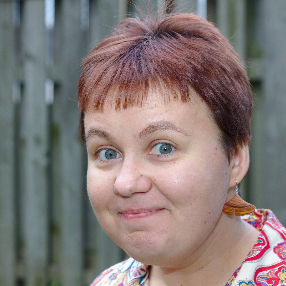 Evgenia Vlasova: biography and creativity